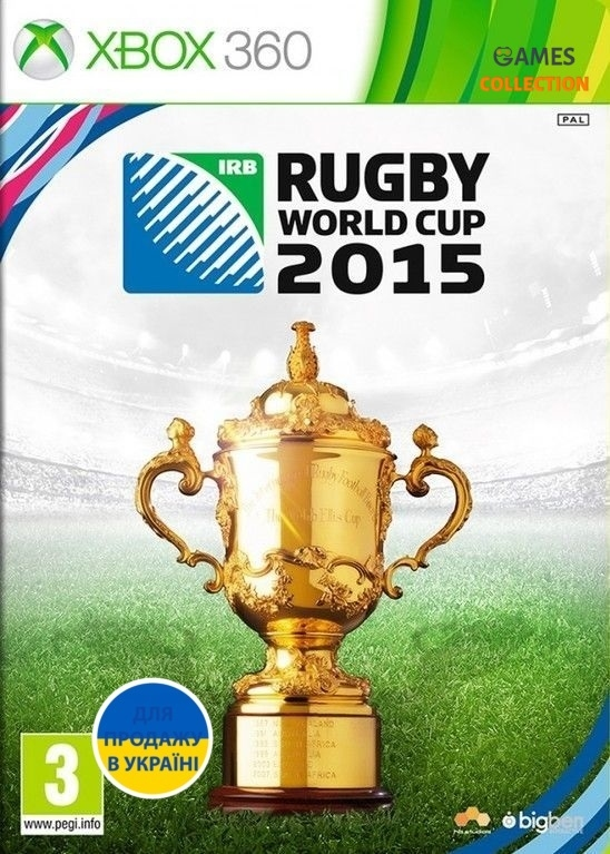 Rugby World Cup 2015 (XBOX 360)-thumb