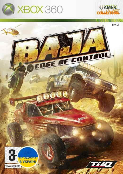 Baja: Edge Of Control(XBOX360)-thumb