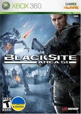 BlackSite: Area 51 (XBOX360) Б/У-thumb