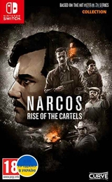 Narcos: Rise of the Cartels (Switch)-thumb