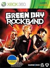 Rock Band Green Day (XBOX360)-thumb