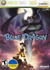 Blue Dragon (XBox 360) Лицензионный-thumb