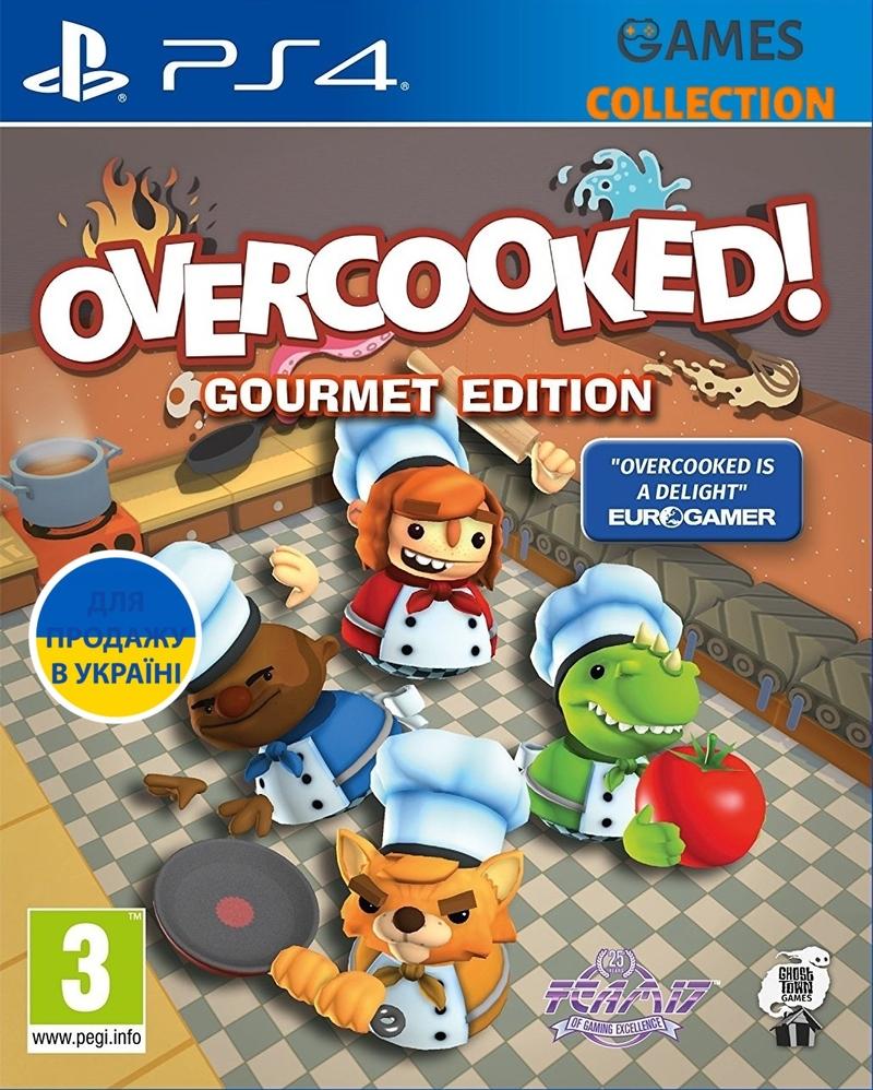 Overcooked (PS4)-thumb