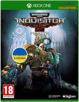 Warhammer 40,000:Inquisitor-Martyr DELUXE EDITION (XBox One)-thumb