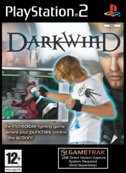 DARK WIND (PS2)-thumb