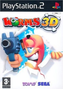 WORMS 3D (PS2)-thumb