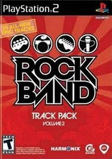 ROCK BAND TRACK PACK VOLUME 2 (PS2)-thumb