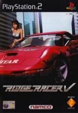 RIDGE RACER V (PS2)-thumb