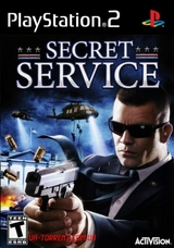 SECRET SERVICE: ULTIMATE SACRIFICE (PS2)-thumb