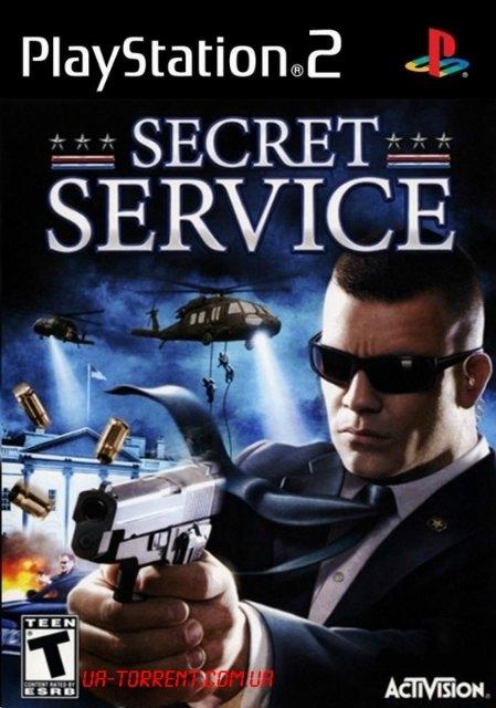 SECRET SERVICE: ULTIMATE SACRIFICE (PS2)-thumb