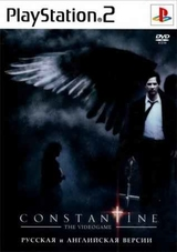 CONSTANTINE : THE VIDEO GAME (PS2)-thumb