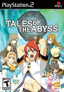 TALES OF THE ABYSS (PS2)-thumb