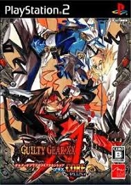 GUILTY GEAR XX: ACCENT CORE PLUS (PS2)-thumb