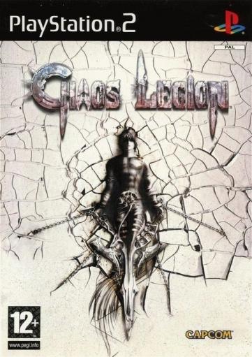 Chaos Legion (PS2)-thumb