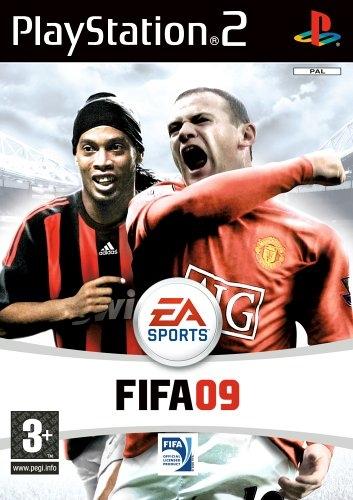 FIFA 09 (PS2)-thumb