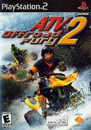 ATV OFFROAD FURY 2 (PS2)-thumb