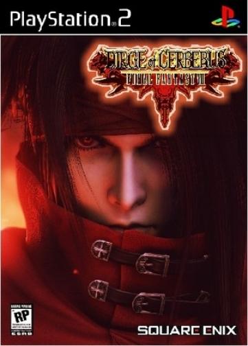 Dirge of Cerberus: Final Fantasy VII (PS2)-thumb