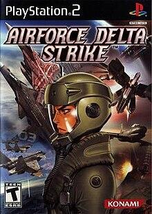AIRFORCE: DELTA STRIKE (PS2)-thumb