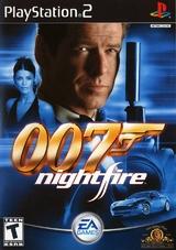 James Bond 007: Nightfire (PS2)-thumb