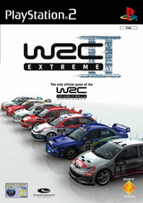 WRC2: World Rally Championship II Extreme (PS2)-thumb