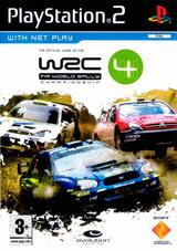 WRC 4 (PS2)-thumb