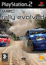 WRC Rally Evolved (PS2)-thumb