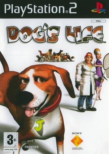 Dog s Life (PS2)-thumb