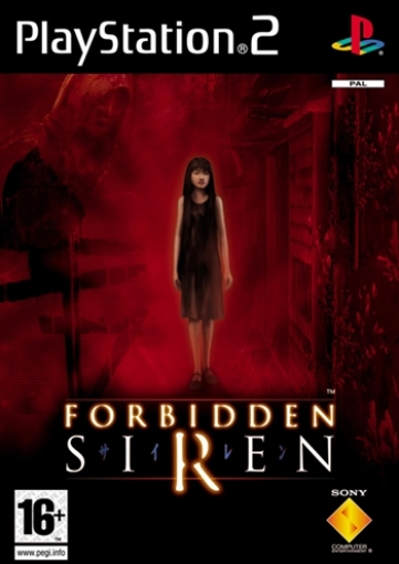 Forbidden Siren (PS2)-thumb