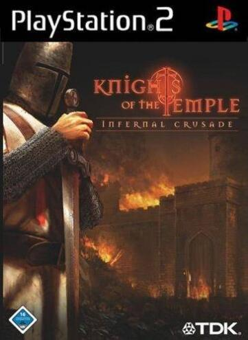 Knights of the Temple: Infernal Crusade (PS2)-thumb
