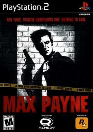 Max Payne (PS2)-thumb