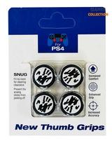 Стики для джойстика PS5/PS4 Death Stranding (Облегающие)-thumb
