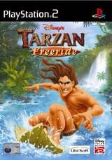 Tarzan Freeride (PS2)-thumb