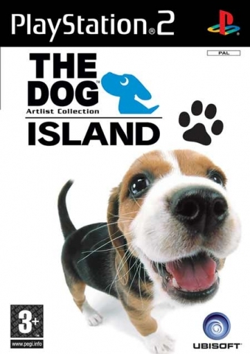 The Dog Island (PS2)-thumb