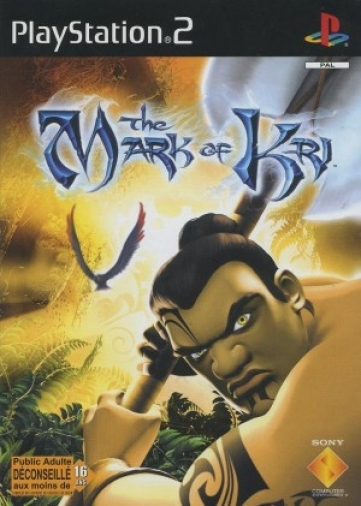 The Mark of Kri (PS2)-thumb