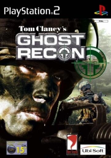 Tom Clancy s Ghost Recon (PS2)-thumb