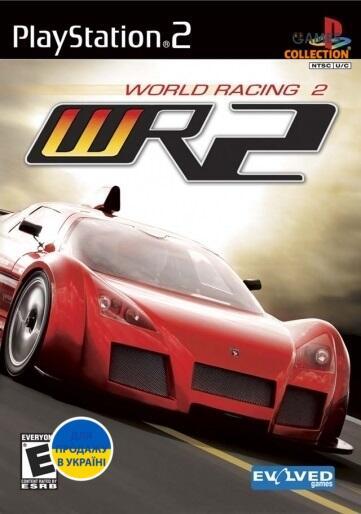 World Racing 2 (PS2)-thumb