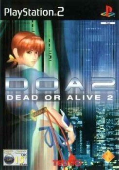 DEAD OR ALIVE 2 (PS2)-thumb