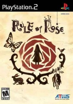 RULE OF ROSE (PS2)-thumb