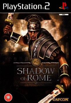 SHADOW OF ROME (PS2)-thumb