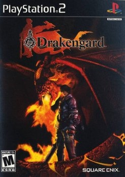 DRAKENGARD (PS2)-thumb