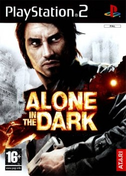 ALONE IN THE DARK (PS2)-thumb