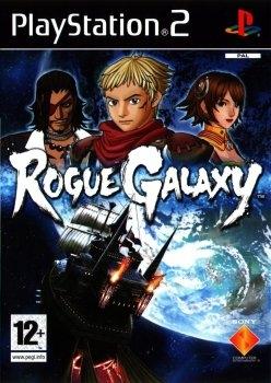 ROGUE GALAXY (PS2)-thumb