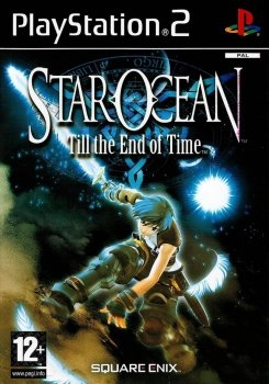 STAR OCEAN: TILL THE END OF TIME (PS2)-thumb