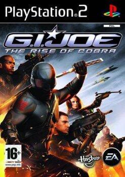 G.I. JOE THE RISE OF COBRA (PS2)-thumb