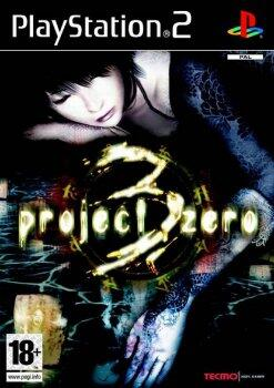 PROJECT ZERO 3: THE TORMENTED (PS2)-thumb