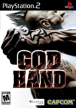 GOD HAND (PS2)-thumb