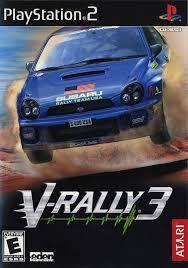 V-RALLY 3 (PS2)-thumb