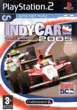 INDYCAR SERIES 2005 (PS2)-thumb