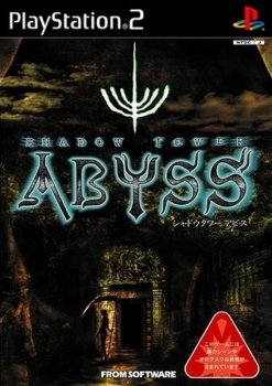 SHADOW TOWER ABYSS (PS2)-thumb
