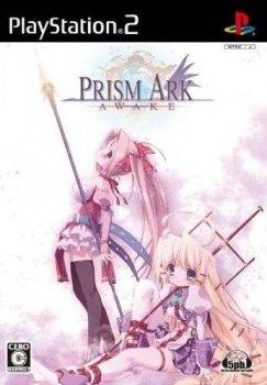 PRISM ARK:AWAKE (PS2)-thumb